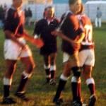 Adam, Aarief and Tino vs Macasar late 90's