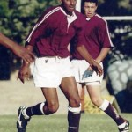 Anwar and Junaid late 1990's
