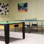 Club Games Room