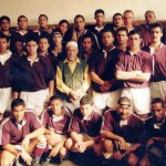First Team late 1990's
