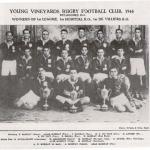 First-team-1944 1