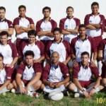 First team 2007