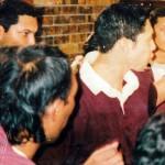 Imraan, Dikie, Thaamir nd Arief 1998