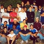 League Champs 2001