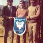 Marwaan, Broertjie and Ikraam