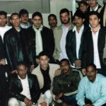 Prize Giving late 1990's