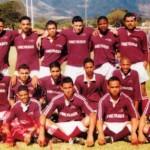 Secomd team mid 2000's