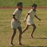 Shukri an friend juniors 90s