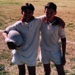 Shukri and Anwar Juniors 1997