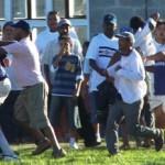 Strand fight 2007 2
