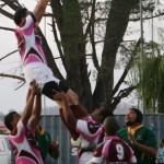 Thaamir jump