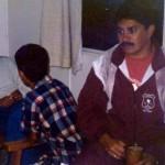Wim and Ma'awiyah late 19s