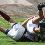 Adlee tackle