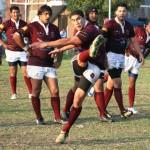 Dayne kick
