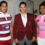 Ibie, Thaamir and Zaahir 2