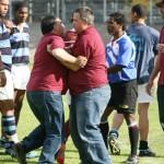 Khalied fight