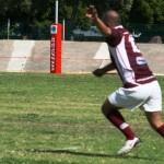 Ricky kick