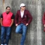 Riyaad, Bakes, Thaamir and Adnaan