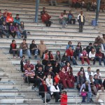 Spectators 4