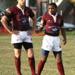 Thaamir and Dikkop
