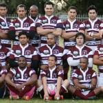 First team 3