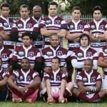 First team 4